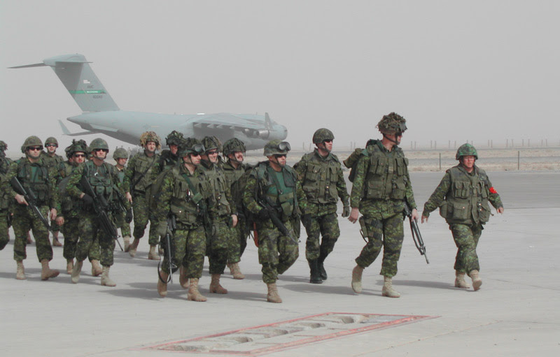 Afghanistan veterans frustrated by Taliban resurgence