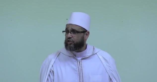 Pour l'imam Khattabi, « l'Islam est aujourd'hui en Europe et personne ne réussira à la combattre »