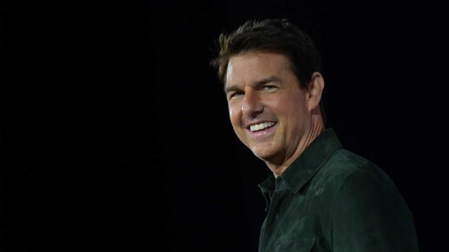 Tom Cruise fala sobre vazamento de áudio no qual xinga equipe