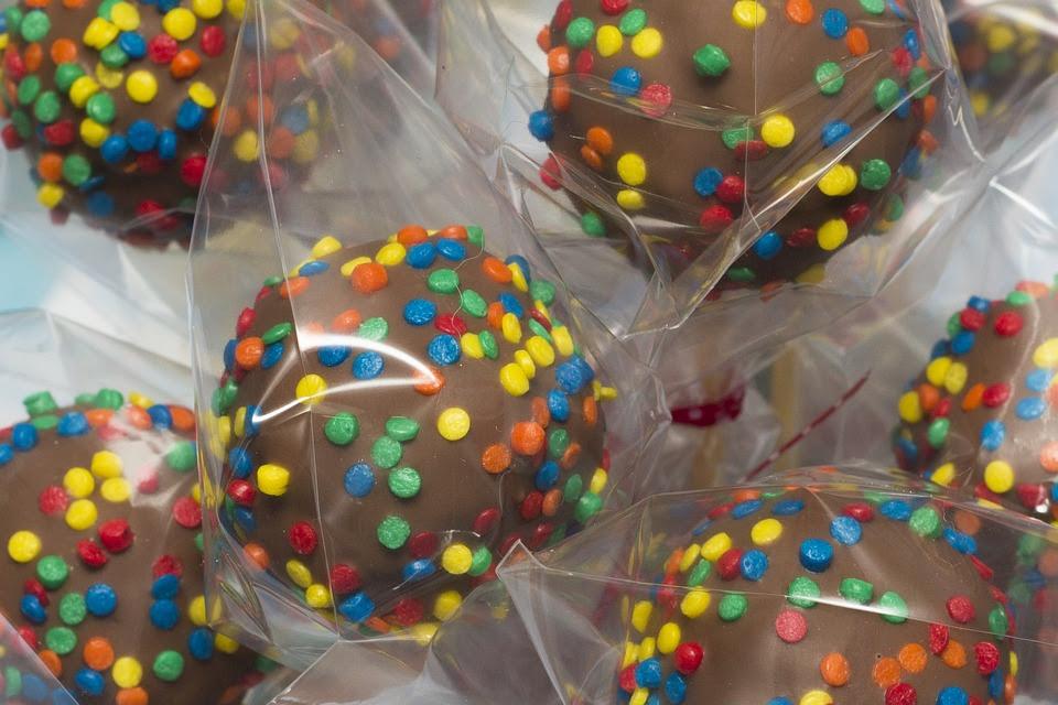Doce, Gostosura, Chocolate, Brigadeiro, Aniversário