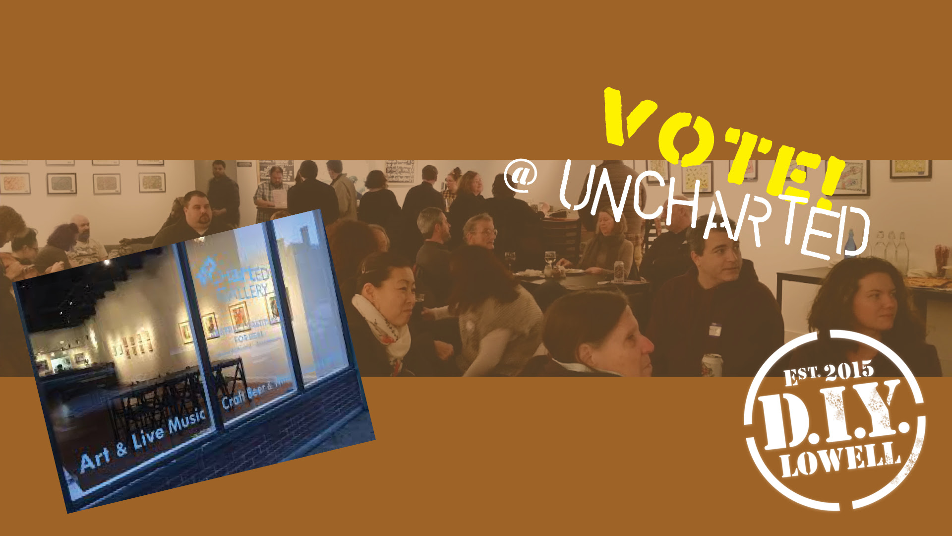 Vote at Uncharted!