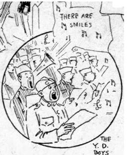 Baseball return 1919 snip