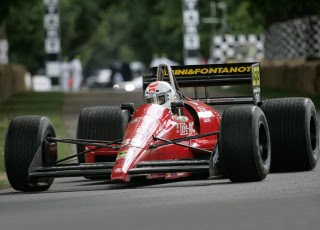 FLAT-BROKE BUT FEARLESS - WORST F1 CARS EVER