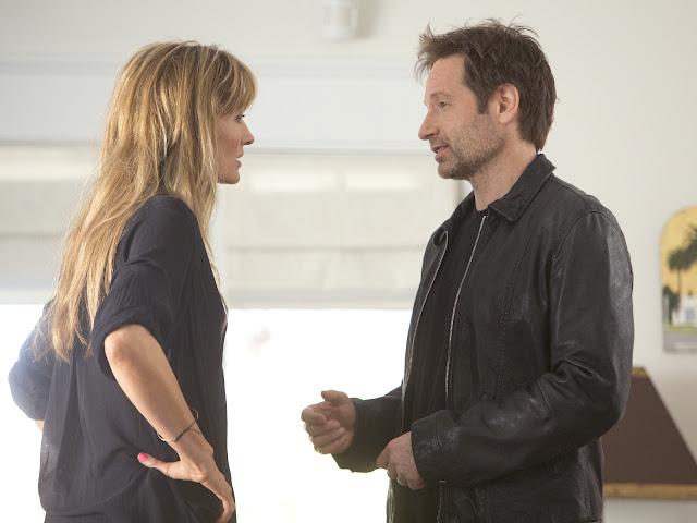 """SÉRIE """"CALIFORNICATION"""" ESTREIA DIA 14 DE OUTUBRO NA HBO PORTUGAL"""