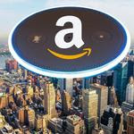 Amazon's Is Trying to Control the Underlying Infrastructure of Our Economy