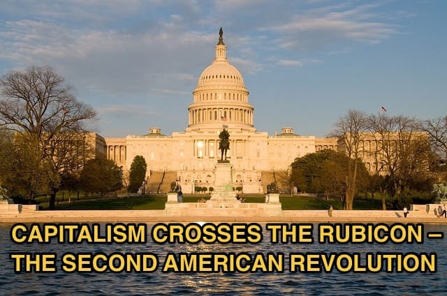 Capitalism Crosses