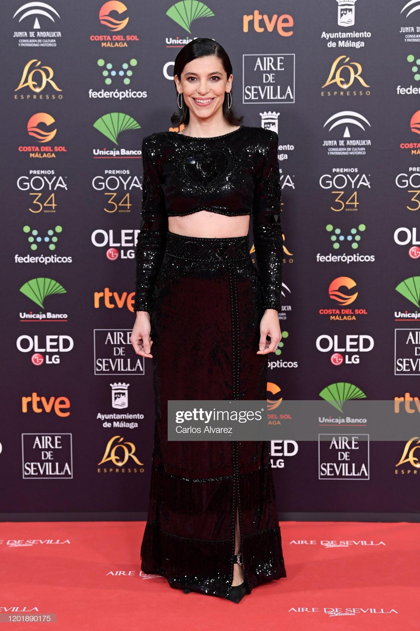 11fa881a 571c 4c43 95f4 0e9745f6046d - Premios Goya 2020 : Looks de todas las celebrities que lucieron  marcas de Replica