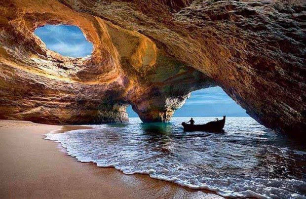 30 Photos of Fascinating Places Around the World