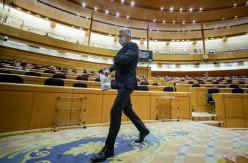 El Gobierno cierra filas con Marlaska mientras la oposición redobla la presión para hacerlo caer