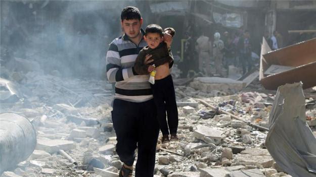 Aleppo US