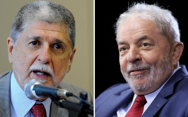 """""""Lula tem ampla capacidade de diálogo e não guarda ressentimentos"""", diz Celso Amorim"""
