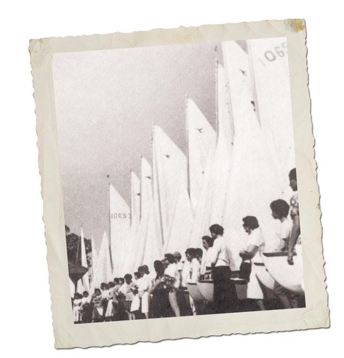 Clube dos Jangadeiros, 79 anos de histórias e conquistas