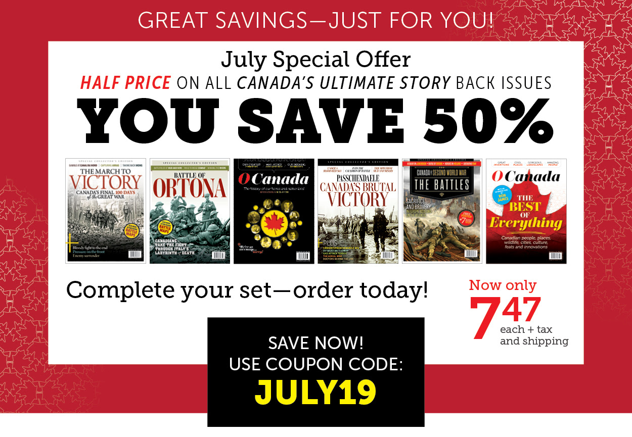 Save 50% OFF with coupon code: JULY19