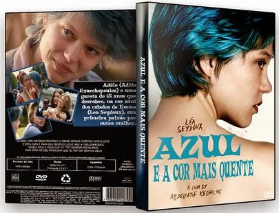 Azul é a Cor Mais Quente Torrent – BluRay Rip 720p Legendado (2013)