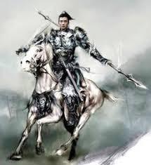 Image result for 單槍匹馬