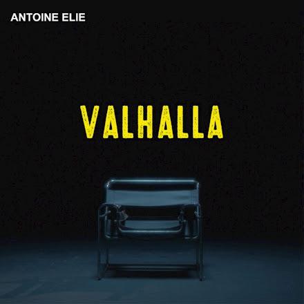 Cover Single Antoine Elie