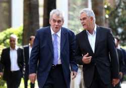Παπαγγελόπουλος: Οι νταβατζήδες της διαπλοκής «χτυπούν» τους λαοπρόβλητους ηγέτες