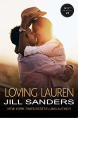 Loving Lauren by Jill Sanders