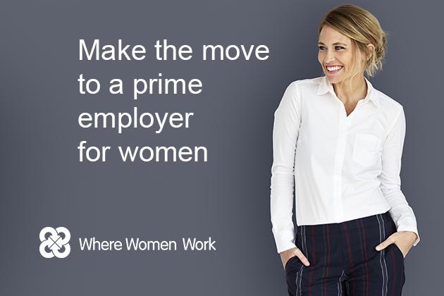 Where Women Work newsletter