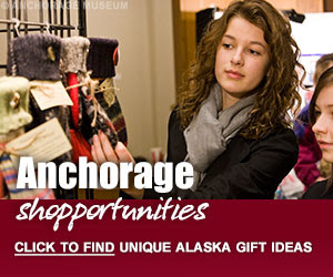 Find Unique Alaska Gifts