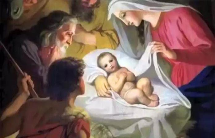 Resultado de imagen para niño jesus