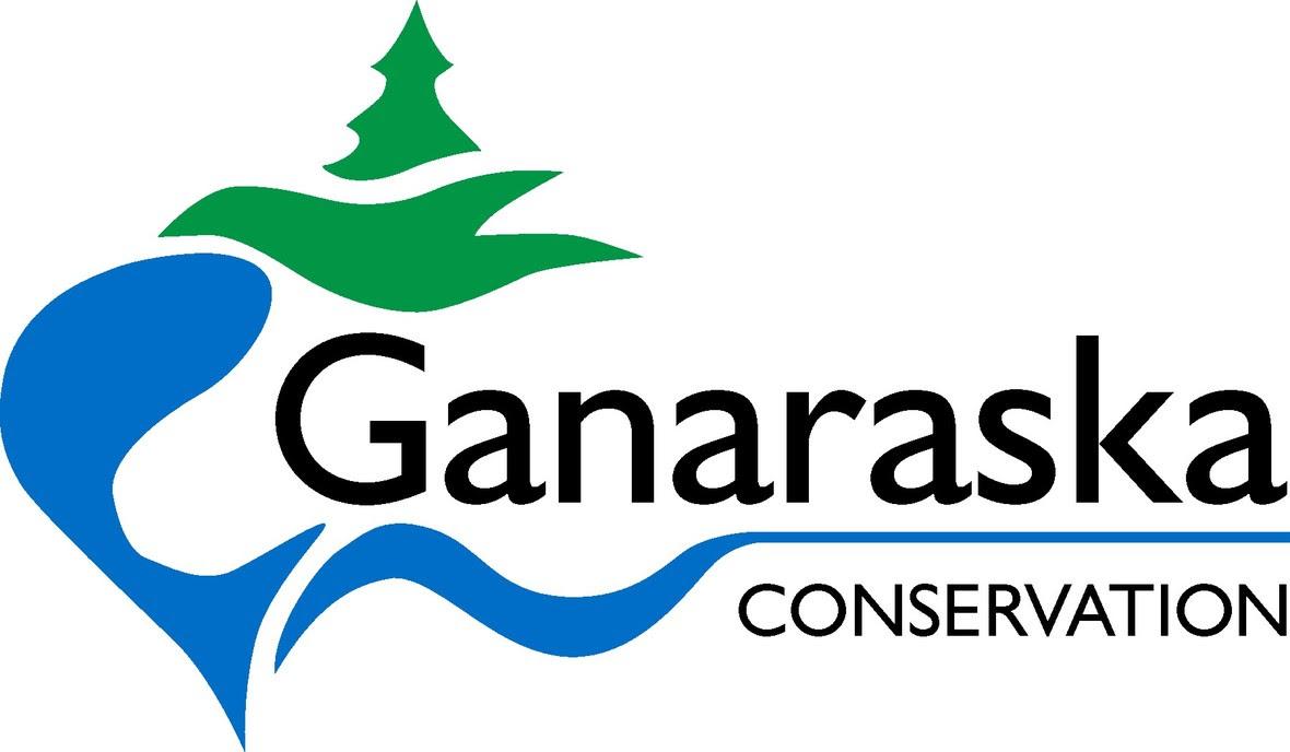 Ganaraska Conservation Logo