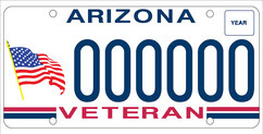 vets plate