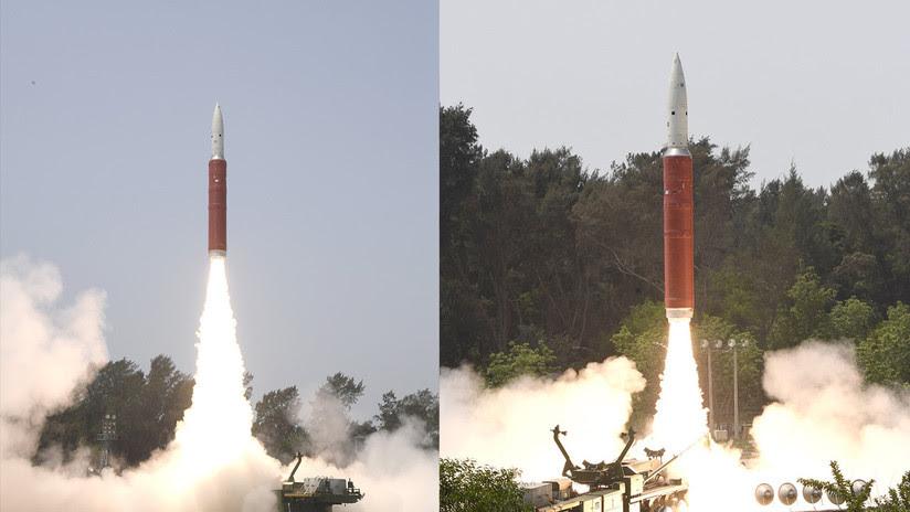 El Pentágono advierte a la India contra las pruebas en el espacio pese a realizar lanzamientos similares