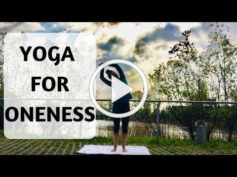 YOGA FOR ONENESS