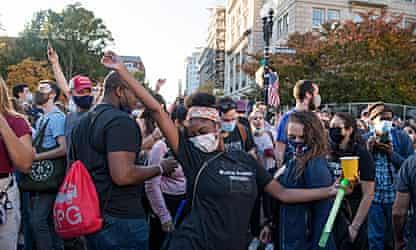 The roadmap to Democrats' long-term political power? A multiracial coalition