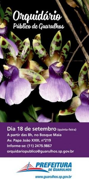 Orquidário de Guarulhos 02