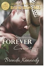 Forever Country by Brenda Kennedy