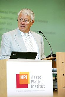 J/125 and J/105 owner- Hasso Plattner of SAP Software