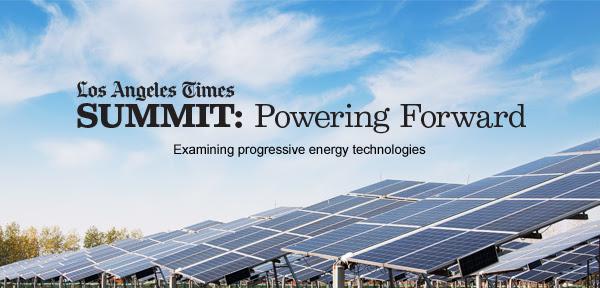 LA Times Summit