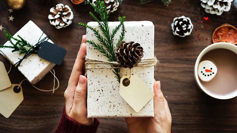 Niña de México envía carta a Papá Noel en globo y una pareja la halla en EE.UU. y la hace realidad