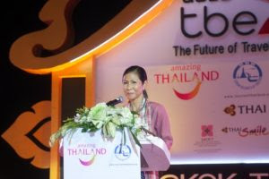 Thailand boosts its image as global bloggers_15Oct_1