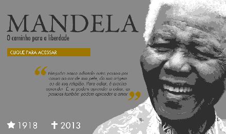 ...Nelson Mandela - cronologia __
