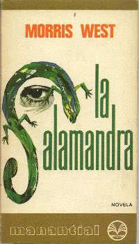 LA SALAMANDRA - WEST MORRIS - Sinopsis del libro, reseñas ...