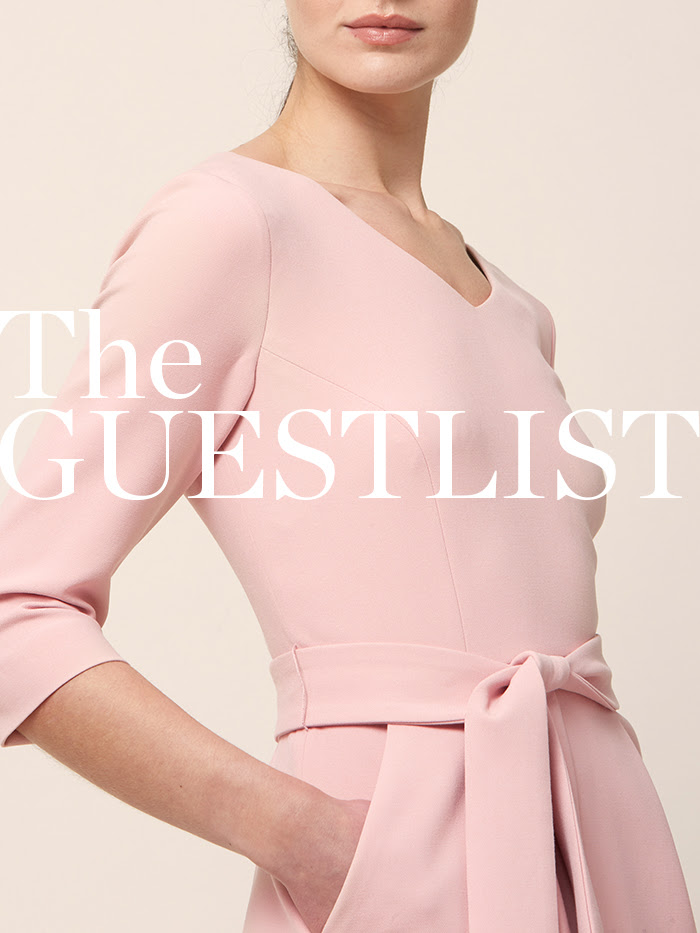 Be  My  Guest  Collection