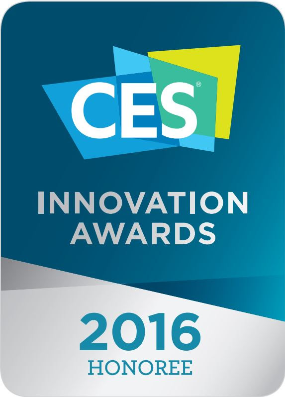 CES 2016 Innovation Awards