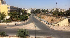 Aleppo, Syria (Michael Aalaeddin, Sputnik)