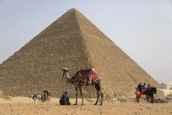 Pyramid -1