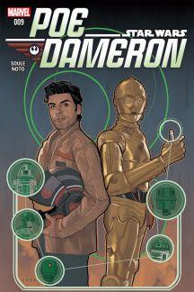 Star Wars: Poe Dameron #9