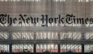 New York Times blames Hindu caste system for discrimination against Christians in Pakistan