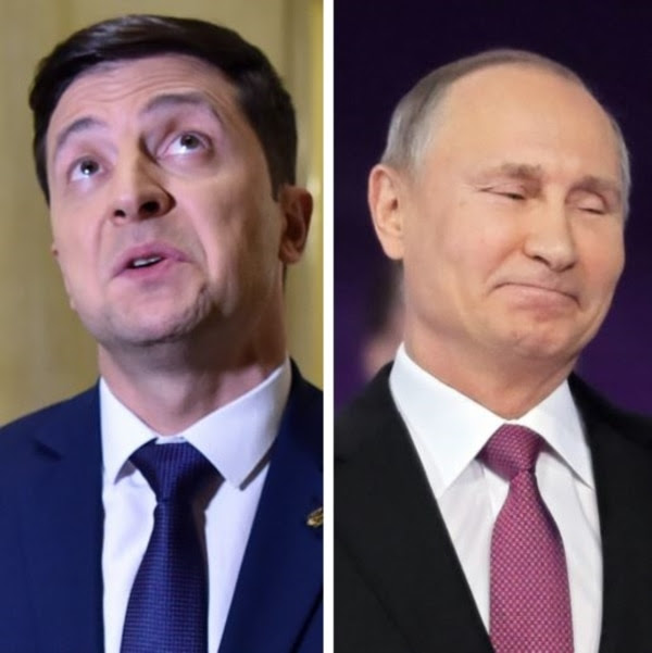 The Week In Russia: Passport Politics In The Donbas, A Power Play In Vladivostok