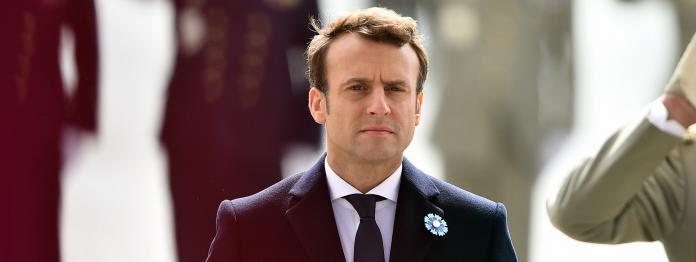 Macron forme ses équipes, Valls brigue l'investiture En marche !, Chatel renonce à l'Assemblée...