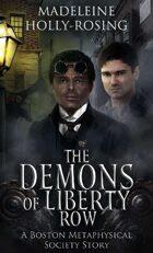 Demons of Liberty Row