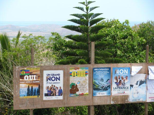 Nouvelle-Calédonie : une pâle victoire anti-indépendantiste