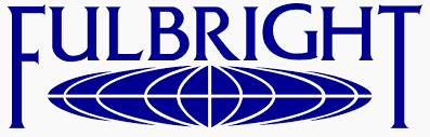 picture of the Fulbright logo