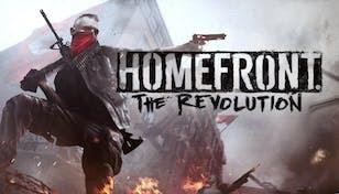 Homefront®: The Revolution Standard Edition